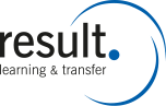 Result Learning and Transfer Logo